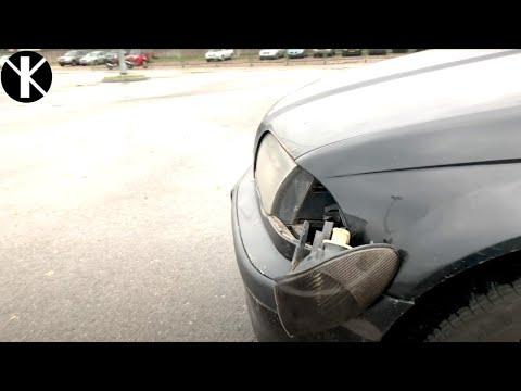 Я КУПИЛ BMW E46 за 1000€. Я ПОПАЛ?