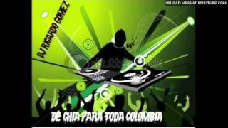 DJ RICARDO GOMEZ ELLA QUIERE ANGEL Y KRIZ