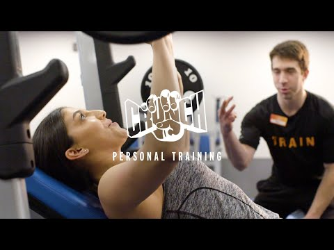 Crunch Fitness | No Judgments