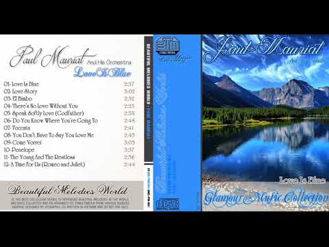 GMC  Paul Mauriat  Love Is Blue