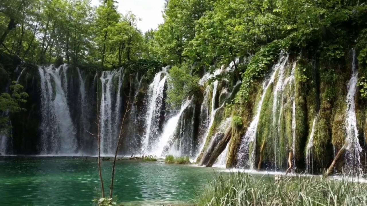 플리트비체 국립공원 - YouTube