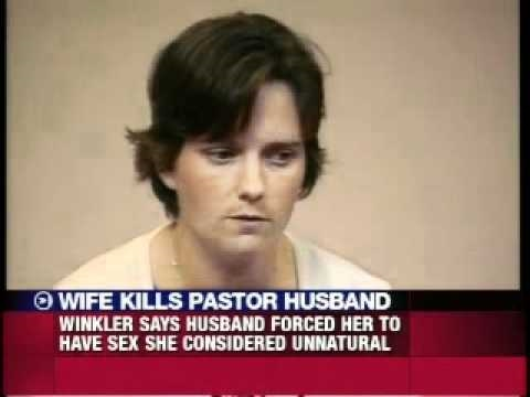 Dr  Alan J  Lipman Catherine Crier on Winkler Spousal Abuse Murder Trial