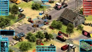 видео Новая бесплатная онлайн игра Affected Zone, обзор