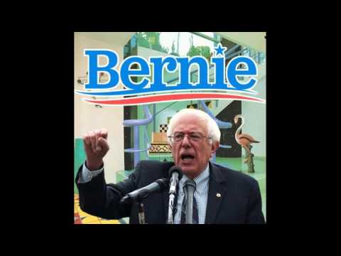 Клип Ugly God - Bernie Sanders