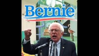 Ugly God - Bernie Sanders