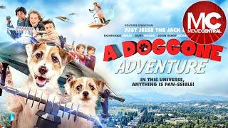 ההרפתקה של דוגון (2018) A Doggone Adventure