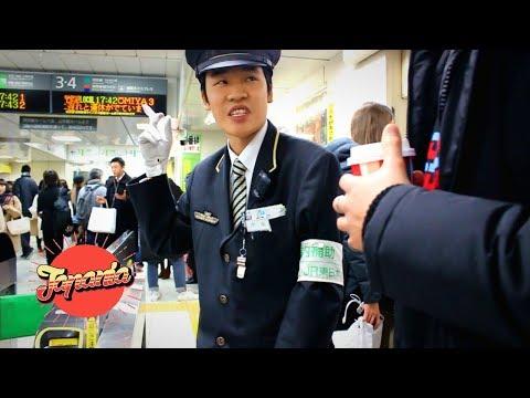 Survivre Au Japon Sans Parler Japonais ?
