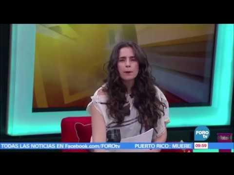 Reporte Bertha Alfaro aumenta ataque de huachicoleros