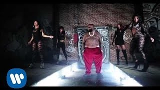 gucci mane ft rick ross head shots official music video