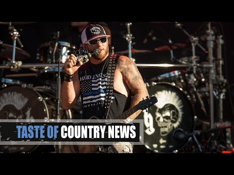 Brantley Gilbert's 'The Devil Don't Sleep' Is a Reminder to Move Forward