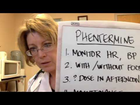How To Lose Weight: Phentermine Beyond The Basics