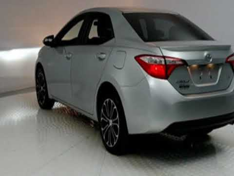 2016 Toyota Corolla Sedan - New Jersey State Auto Auction - Jersey City NJ