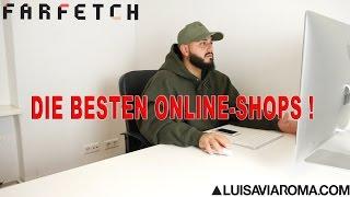 DIE BESTEN ONLINE-SHOPS !! inkl. günstige Shops