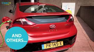At the Elaad Testlab we put EV's to the test