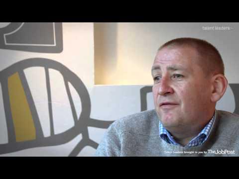 LinkedIn & Recruitment Agencies - Paul Copley, Wunderman