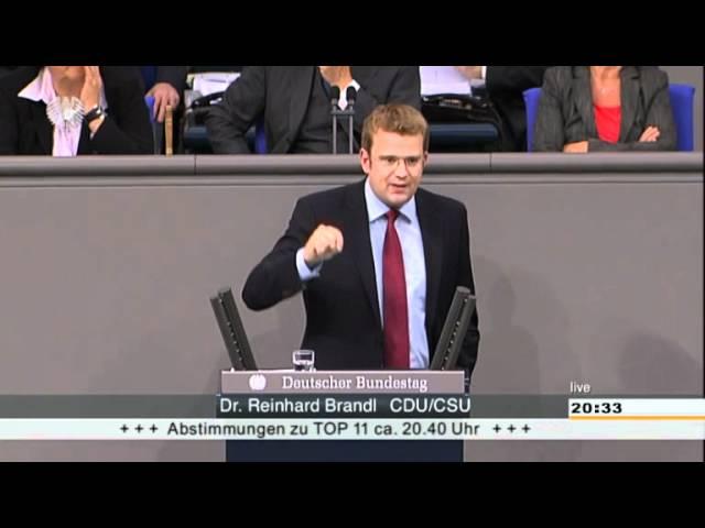 Plenarrede zum Bundeswehrreform-Begleitgesetz