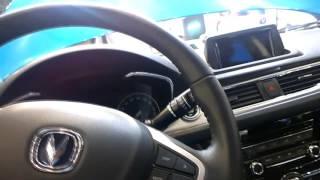 Changan Alsvin V7/Чанган Олсвин V7 - бюджетная копия Лады Весты и BMW 3!!!