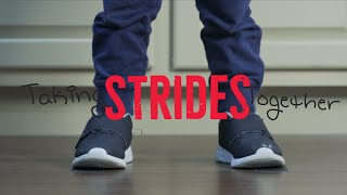 Taking Strides Together- Promo Video