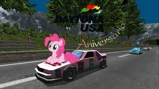 Daytona USA 2020 Anniversary Textures HD and improved