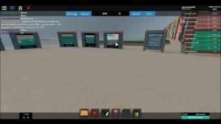THIS MARIN IS HUGE !!! Dynamic ship simulator II #2 Roblox (c) Scrapduck
