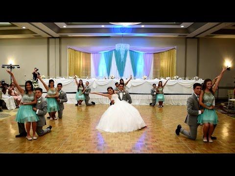 Quinceanera Waltz Vals Little Wonders | Fairytale Dances