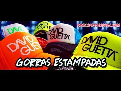 Estampado de gorras camisetas Bogotá Medellín Cali - YouTube 0b40610a22c