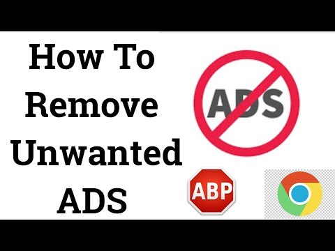 3 ADS Block For Your Google Chrome