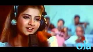 Divya Bharati  - Saath Samundar Paar (Sad Version) HD -