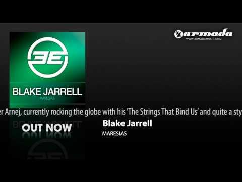 Blake Jarrell - Maresias (Original Mix) (ELEL111)
