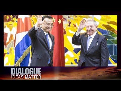Dialogue—China-Cuba Ties 09/27/2016 | CCTV