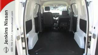 2014 Nissan NV200 Lakeland Tampa, FL #14NV02 - SOLD