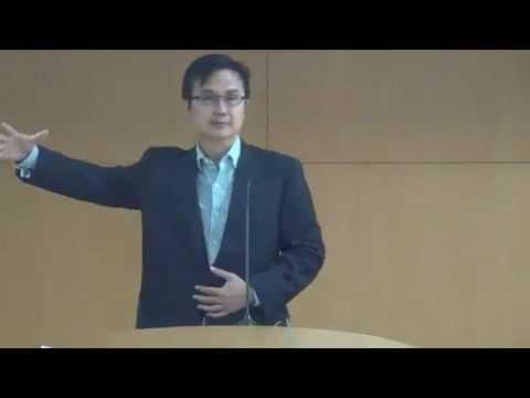 Ev. Yuzo Adhinarta, Ph.D. - Cinta Tuhan vs. Mediokritas (PraPIJAR 2015)