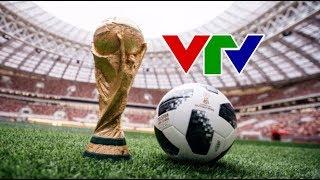 Bản quyền truyền hình World Cup 2018, VTV không mua được tất cả chỉ tại HTV