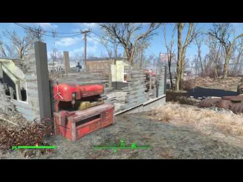 Fallout 4 - Il Post-nucleare che ci piace