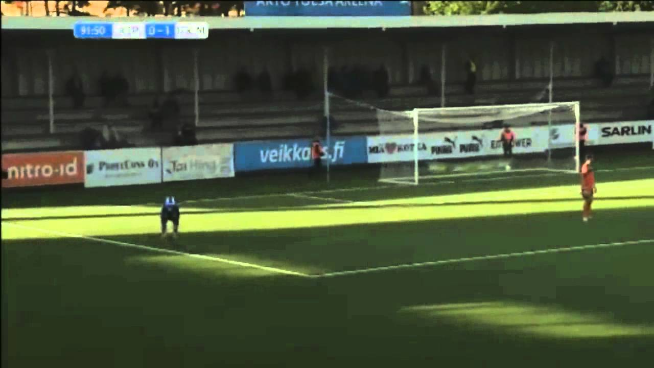 KTP Kotka - IFK Mariehamn