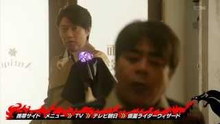 第39話「ピッチの忘れ物」 2013年6月9日O.A. 脚本:きだつよし 監督:石...