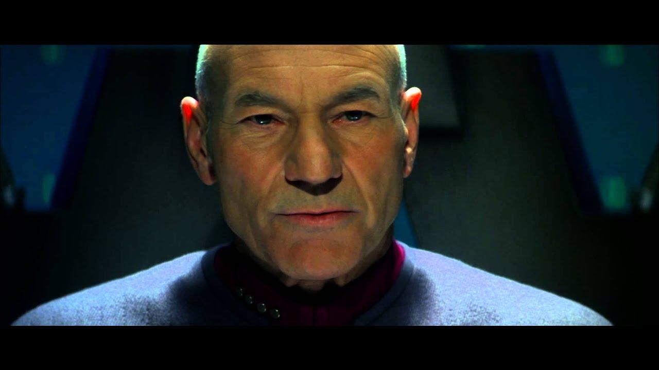 Star Trek X: Nemesis - Trailer