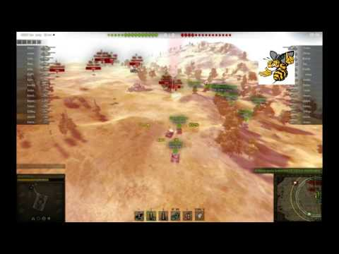 worldoftanks 2016 12 08 Tox1c vs FOR-Y stronghold t10