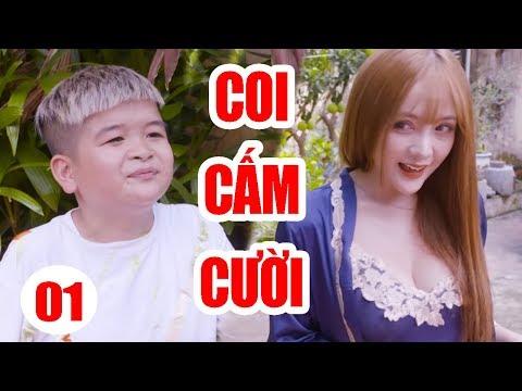 Phim Hài Mới 2019 | Làng Vũ Đại Thời Nay | Phim Hài Hay Nhất 2019 | Cu Thóc