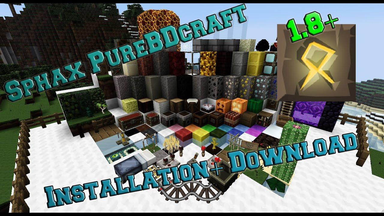 Pure Bd Craft