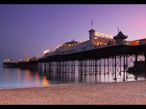 Top Tourist Attractions in Brighton - Travel Guide England