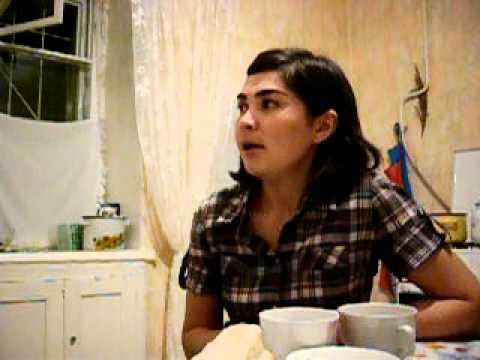 Leysan and Venera explain Bashkir language pt 2 of 3