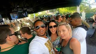 2018 ST PATTYS DAY - Downtown Tampa - Franklin Manor