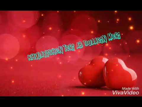 Teri Dhadkano Se He Zindagi Meri ▪ Video For WhatsApp Status