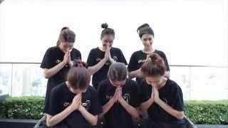 Chula Katakorn ALS Ice Bucket Challenge