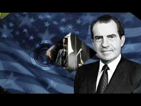a short biography of richard nixon and a description of his successful work as the us president His focus on kennedy's early life and medical issues, plus his ability to dig up new original sources concerning kennedy's affairs and indiscretions, is coupled with a sober assessment of kennedy as president, resulting in a nearly-perfect biography of an imperfect president.