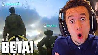 YA TENGO el CÓDIGO BETA de WORLD WAR 2!!!!!!