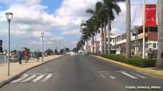 Tuxpan Veracruz 4 - Fuentes, Río y Playa
