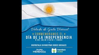 9 de julio - Día de la Independencia