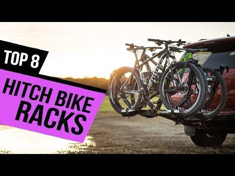 8 Best Hitch Bike Racks 2019 Reviews